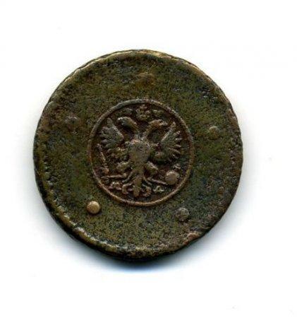 5 копеек 1730 г.